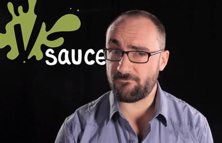 Michael Stevens of Vsauce