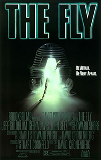the fly movie poster thumbnail from wikipedia for commentary